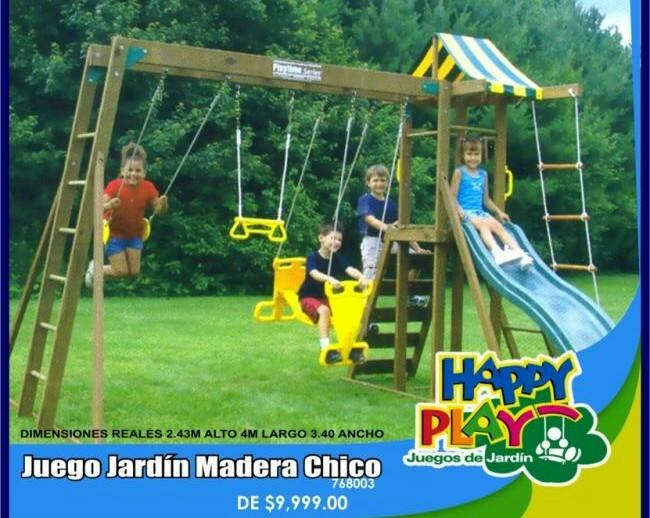 juegos happy play