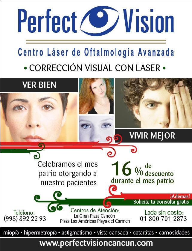 cirugia laser para la vista